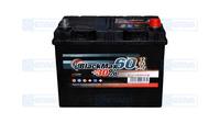 Аккумулятор BlackMax 60A (-+) (540EN) ASIA