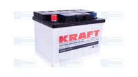 Аккумулятор KRAFT 60Ah (-/+) (640EN) ЕВ