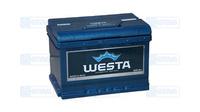 Аккумулятор Westa 60AhN (-/+) (600EN)ЕВ